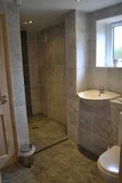The Annexe Bathhroom