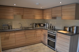 The Annexe Kitchen